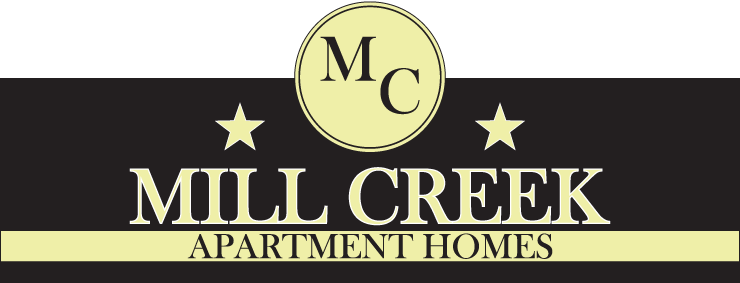Mill Creek Apartments logo